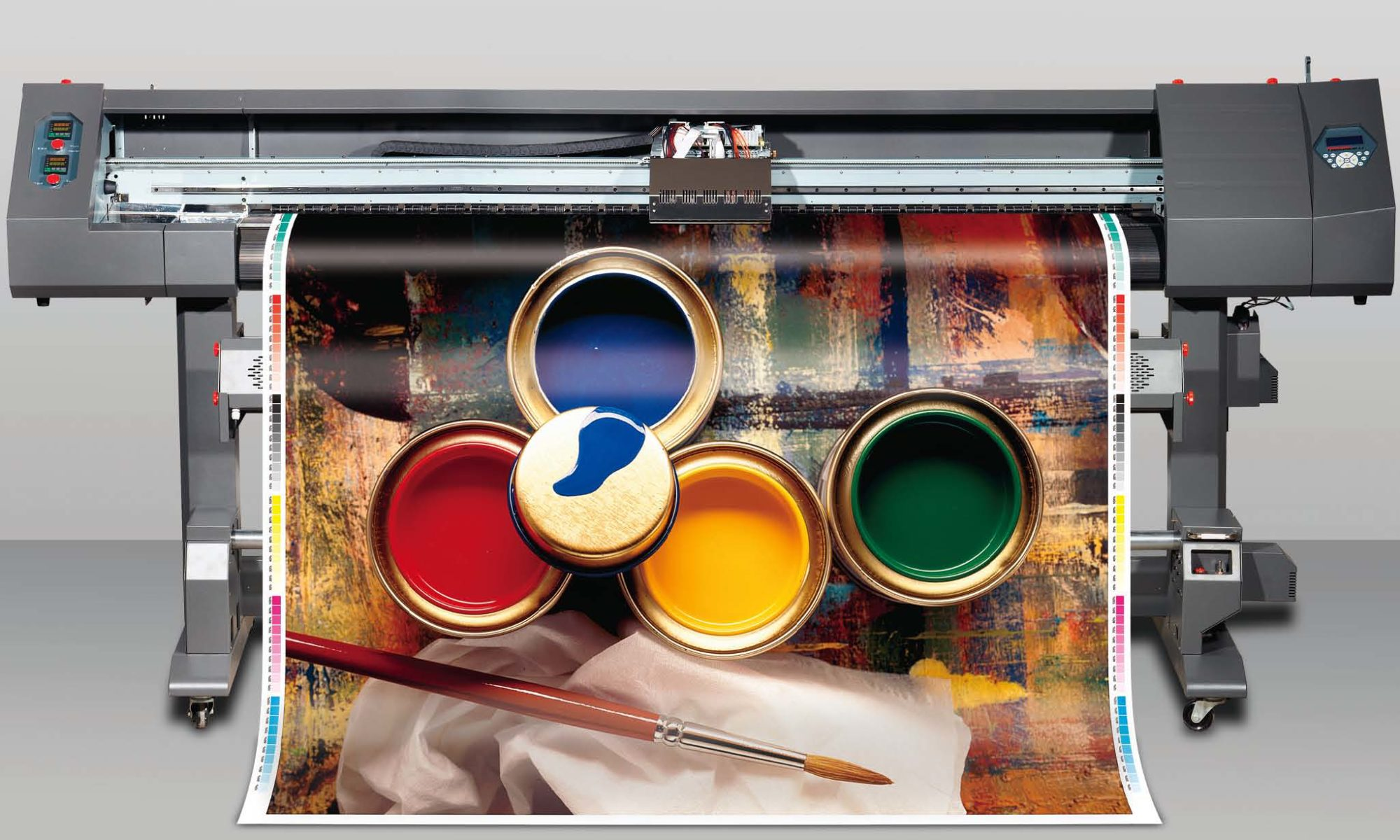 Large Format Printing Signs Banners Posters